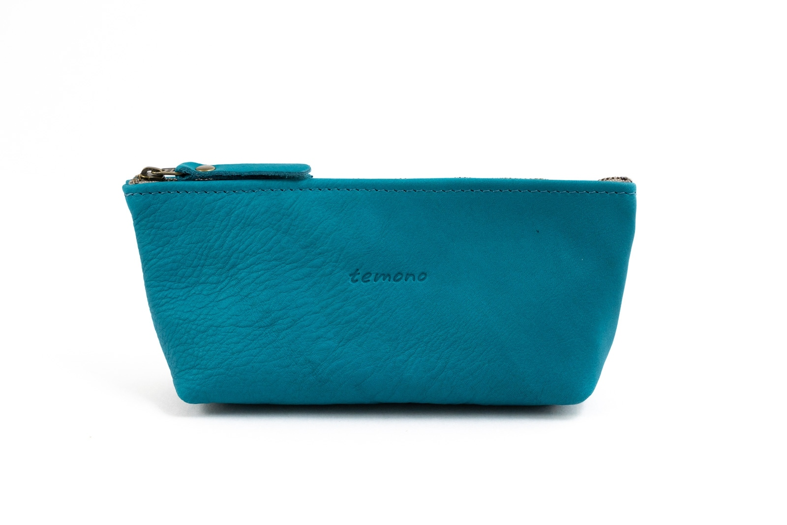 Cosme Leather Pouch - In Stock