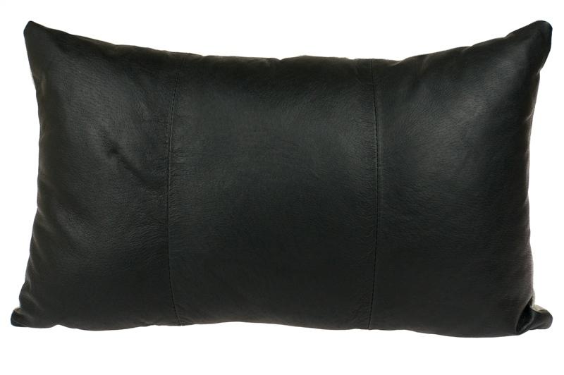 Cushion Black - In Stock