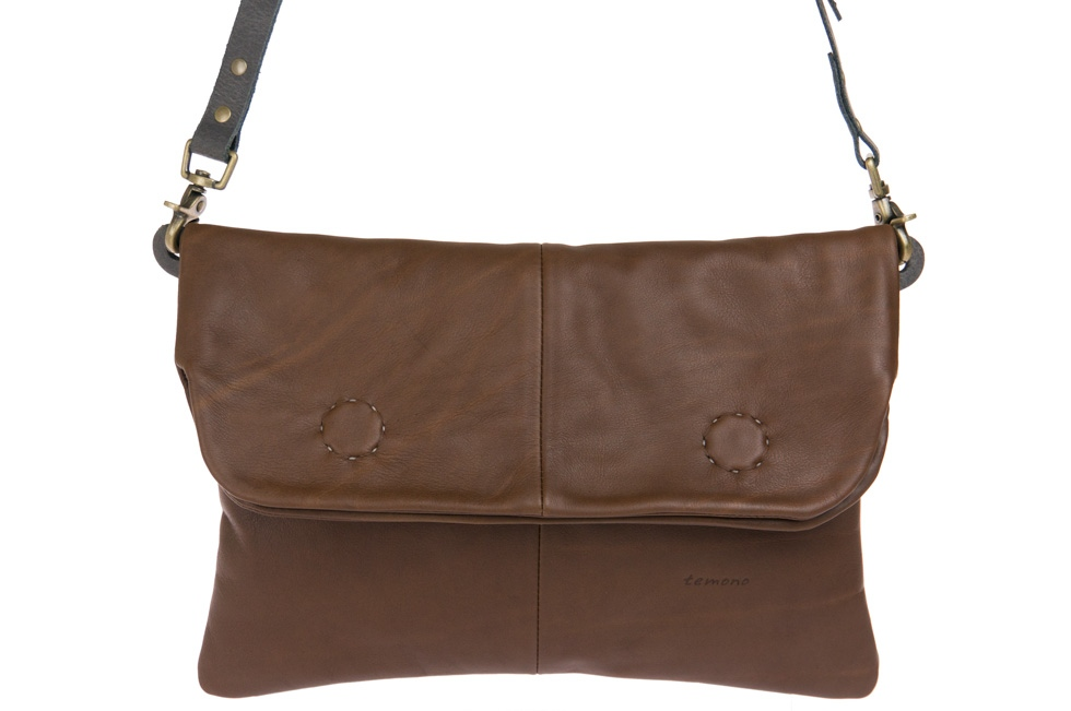 Perna bag brown