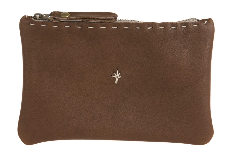 Ket Leather Pouch