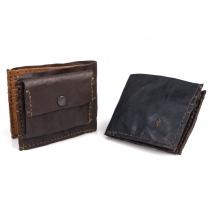 Vin Om Kangaroo Leather Wallet