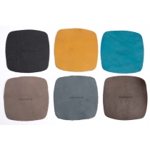 Leather Coasters - In Stock