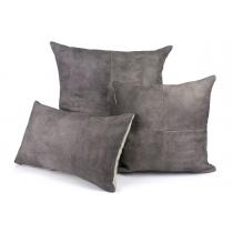 Cushion Elephant Grey