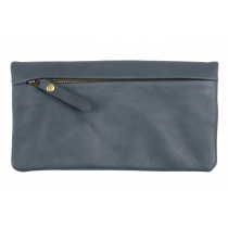 Pipi Rec Leather Wallet - In Stock
