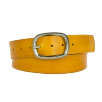Belt Yellow