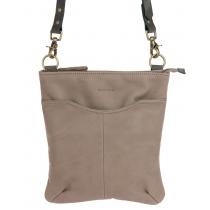 Gala bag grey
