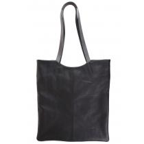 Mia tote bag black