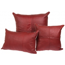 Cushion Red - In Stock