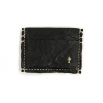 Vigo Kangaroo leather card wallet