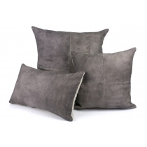 Cushion Elephant Grey