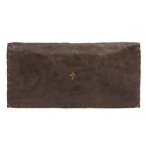 Beni Kangaroo Leather Wallet