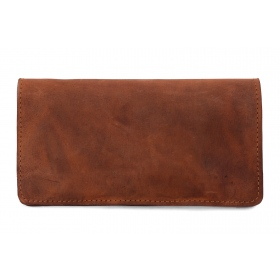 Bulimba Lw Kangaroo Leather Wallet
