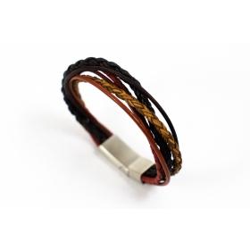 Bunch Red Bracelet - In Stock