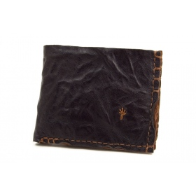 Vin Mc Kangaroo Leather Wallet