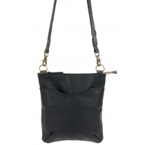 Gala bag black