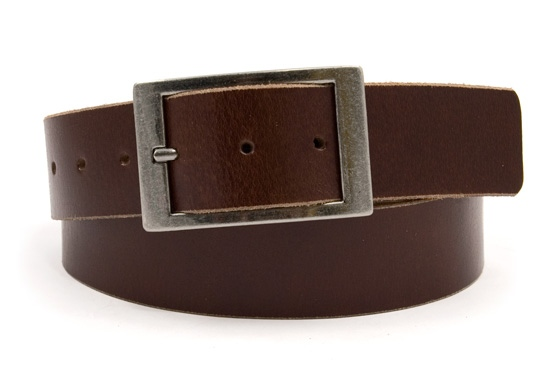 Belt Brown - In Stock