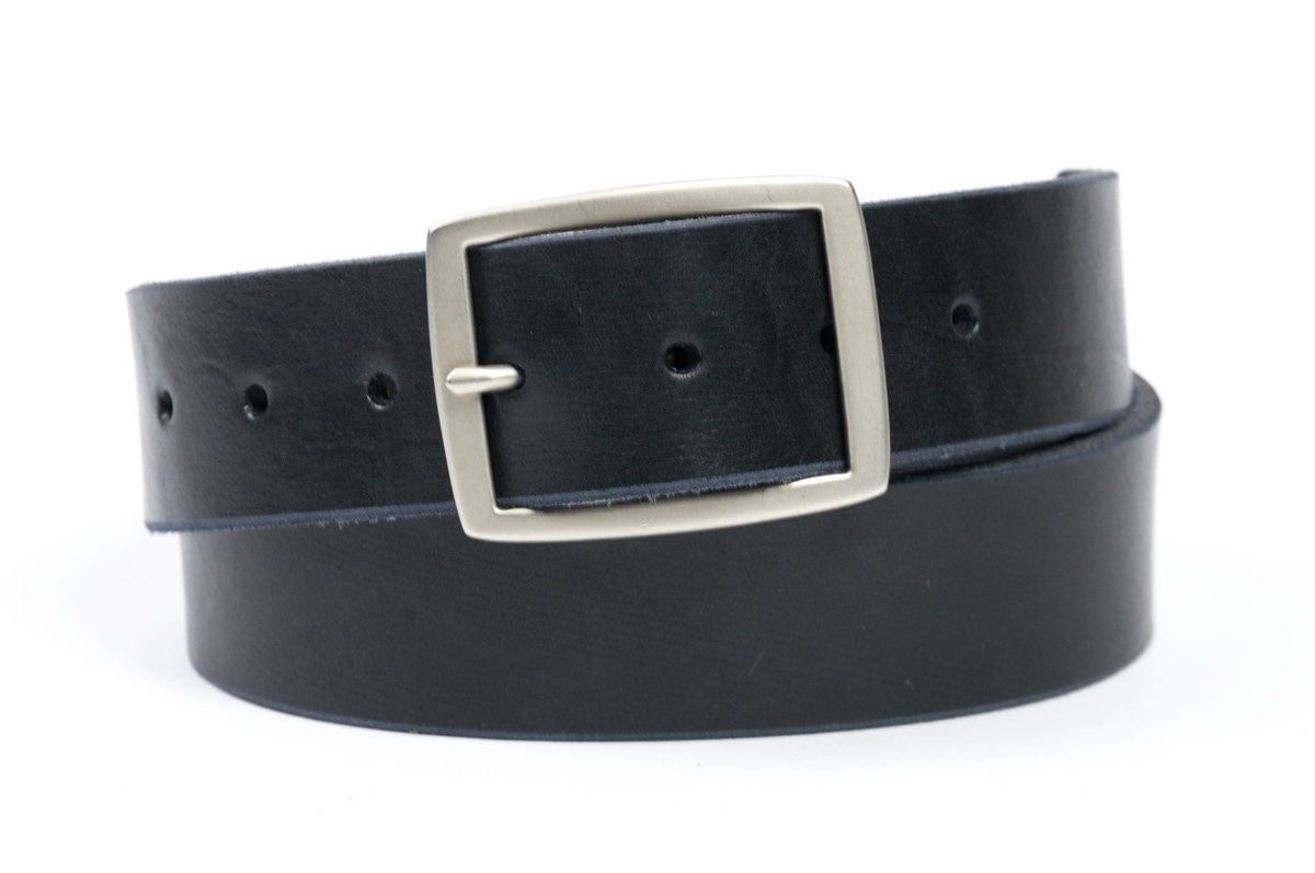 Belt Black - In Stock