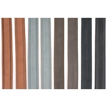 Bok leather belt