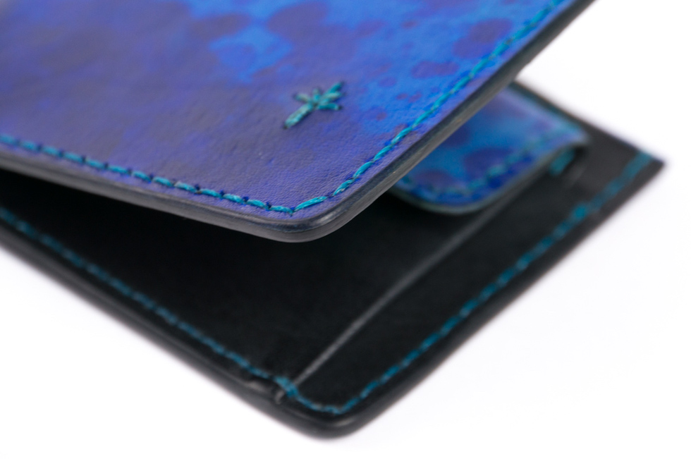 kangaroo leather mens wallets