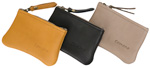 free leather pouch